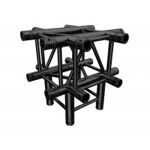 F34 P 5-way corner C55 stage black