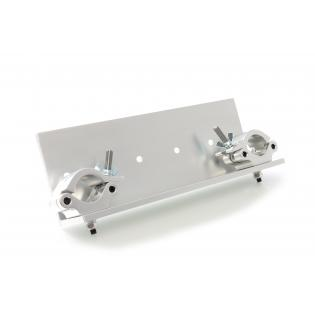 wall mounting for F43-F45 incl. Coupler  1