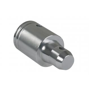 Spacer 100mm male/female  1