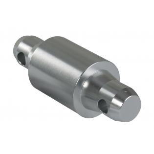 Spacer 110mm male  1