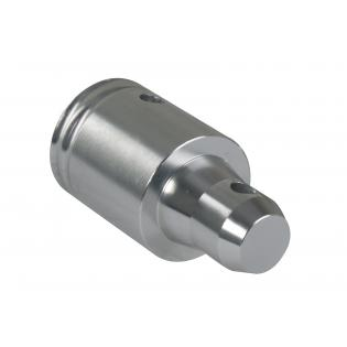 Spacer 120mm male/female  1