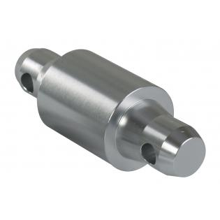 Spacer 70mm male  1