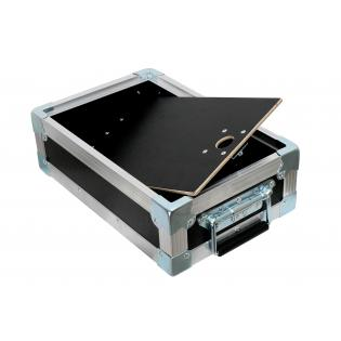 Case with inlay for 24x conical connector + 48x pins + splintshelf  2